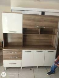 Armário de cozinha novos ?