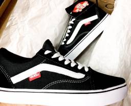 TÊNIS VANS OFF THE WALL!!!