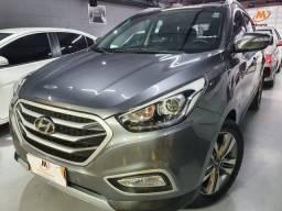 IX35 2018/2018 2.0 MPFI GLS 16V FLEX 4P AUTOMÁTICO