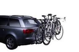 Transbike para 4 bicicletas Thule