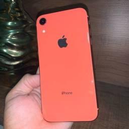 iPhone XR (128gb) - Garantia 3 meses