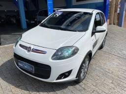 Fiat Palio Sporting 1.6 Impecável