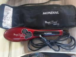 Escova secadora Mondial Magic brush íon.