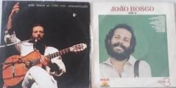 2 Vinil João Bosco