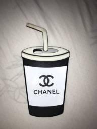 Capa Chanel Iphone 5S