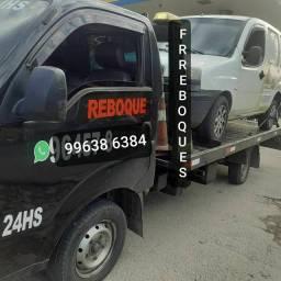 Serviços de reboque e recarga de bateria em niteroi