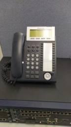 Central Telefonica Digital Panasonic KX-NCP 1000