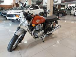 Moto Royal Enfield Interceptor 650cc 0km 20/21
