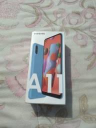 Samsung A11 sem nenhum trinco em perfeito estado