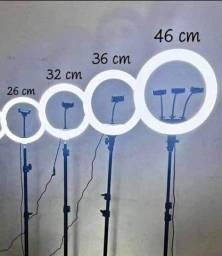 Ring light M, G, XG, XGG, XXGG