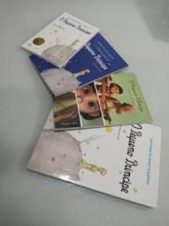 Coleção livros O Pequeno Príncipe