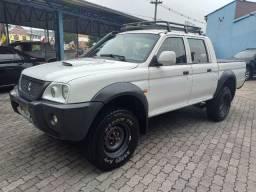 Mitsubishi L200 Savana 4x4