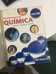 Livro Fundamentos da química