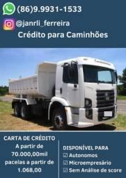Compre seu caminhão
