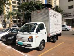 HR Hyundai 2016, único dono, apenas 72.000 quilômetros rodados
