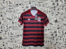 Camisa do Flamengo 19/20