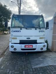 Ford Cargo 1717 2008/2009 Chassi