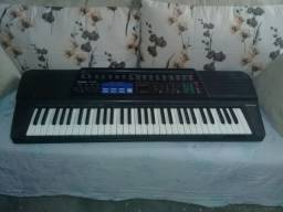 Teclado casio ct655