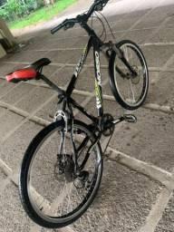 Bicicleta  aro 26 mosso   toda novinha pronta pra pedal