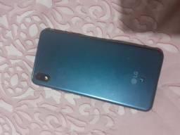 LG K9+