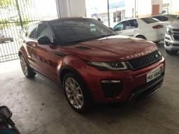 Range Rover Evoque P240 Hse Dyna.2018 gasolina C/Této Solar R$ 230,000  *