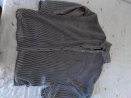 Camisa feminina marca zara