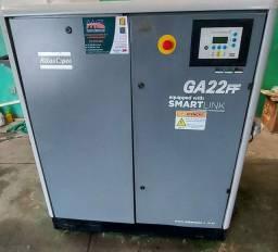 GA 22 FF 380V