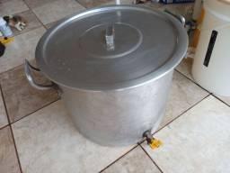 Kit para cerveja artesanal