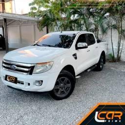 Ranger 2015