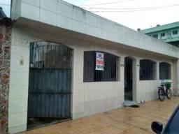 Doce Lar Imóveis, vende excelente casa, no Conj. Cidade Nova 5
