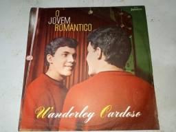 LP Vinil Wanderley Cardoso