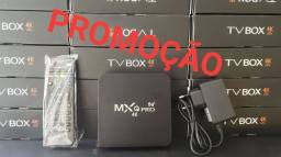 Tv Box Qualquer TV em Smart