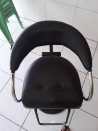 Cadeira de bardearia