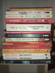 Livros incríveis