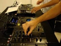 Escola de DJs (atenção investidores)