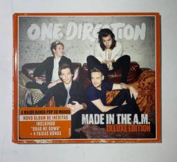 One Direction - Made in the AM (Deluxe Edition) 1D