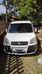 Vendo  Fiat Doblo Attractiv 2014