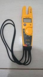 Multímetro amperímetro Flake T 5 - 1000