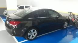 Vendo Cruzer 2012 lt aut carro lindo