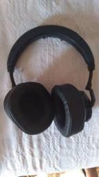 Fone Bluetooth Bluedio T7- Cancelamento de ruído