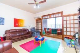 Apartamento à venda com 3 dormitórios em Petrópolis, Porto alegre cod:345787