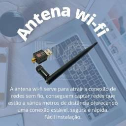 Antena wi-fi