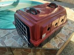 Título do anúncio: Caixa de Transporte para Pet - Kennel n° 3