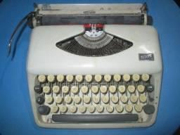 Raridade Máquina de Escrever Triumph - Tippa 1