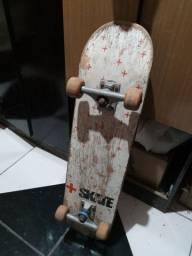 Skate em bom estado