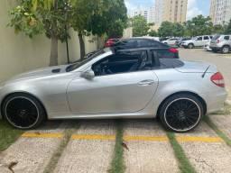 Mercedes SLK 200 -