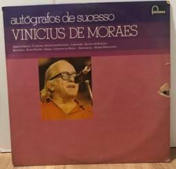 LP Vinicius de Moraes