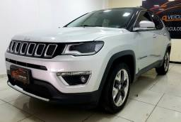 Jeep compass limited 2.0 automatico