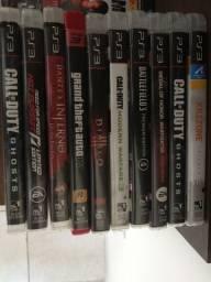 Coletânea de jogos PS3