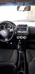Honda Fit LXL 1.4 Flex 2007/2007